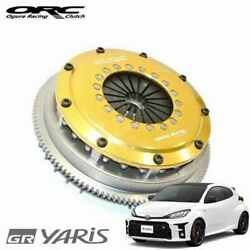 Orc 559 Series Twin Plate Clutch Kit For Toyota Yaris 2020+ Orc-559db-tt1818se