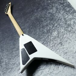 Jackson Rhoads Rr24q Winterstorm With Soft Case Perfect Packing From Japan