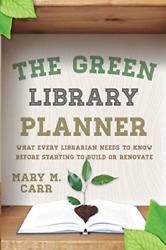 Carr Mary M.-the Green Library Planner Book Neuf