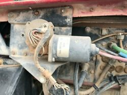 2001 Kenworth T800 Wiper Motor W/ Transmission And Wiper Arms