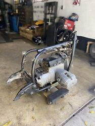 1981 Bmw R65 Running Engine Clean Title Matching Numbers Good Project