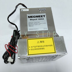 1pc Wepex1000a Industrial Microwave Magnetron Power Supply/switch Uv Photolysis