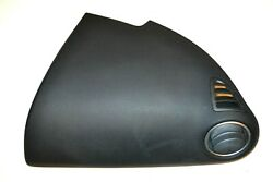 2004-2011 Mazda Rx-8 Rx8 Passenger Right Side Dashboard Dash Panel Cover Top Oem