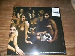 Jimi Hendrix Rare2 Lp Couleurs White Experience Electric Ladyland Neuf/scelle