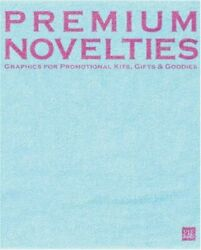 Premium Novelties Graphics For Promotional Kits, Gifts And By Ami Miyazaki Vg+