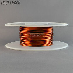 Magnet Wire 13 Gauge Awg Enameled Copper 63 Feet Coil Winding And Crafts 1lb 200c