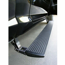 Amp Research 76139-01a Powerstep W/plug-n-play System Nerf Bars For Dodge Ram