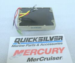 New Mercury 150 Hp 2 Stroke Voltage Regulator Assembly 18736a15 Fits 1989-1991