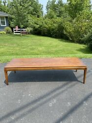Mid Century Lane Rhythm Coffee Table And End Tables