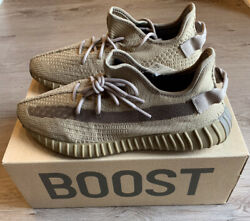 Adidas Yeezy Boost 350 V2 Earth 2020 | Size 12 | Deadstock