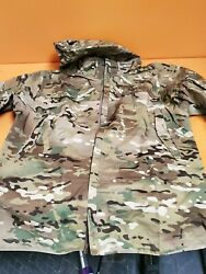 Wild Things Tactical - Hard Shell Jacket - Large - Multicam