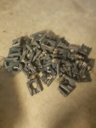 Duck And Goose Decoy Anchors G And H. 50 + Available