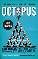 Octopus Sam Israel, Secret Market, And Wall Street's By Guy Lawson Mint