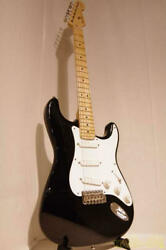 Fender Usa Eric Clapton Blackie 1995 Sn5933501 Stratocaster Ships Safely From Jp