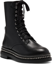 Vince Camuto Womenand039s Branda Casual Bootie Combat Boot