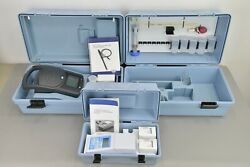 New Hach Drel/2400 Spectrophotometer W/ Titrator And Water Laboratory