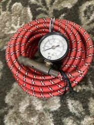 Hummer H2 Factory Air Hose For Rear Compressor And Tires