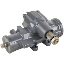 For Jeep Cj And Scrambler New Power Steering Gear Box Tcp