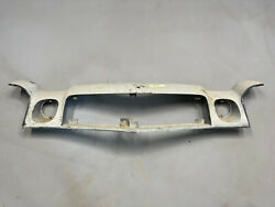 1974 1975 1976 1977 Chevy Camaro Grille Front Bumper Header Panel Oem Ra Z28 Ss