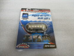 P6a Genuine Boater Sports 51089 Led Underwater Light Oem New Factory Boat Parts
