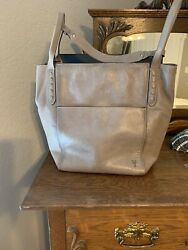 frye reed hobo With Matching Wallet Color Is Called Violet. Excellent Condition $225.00