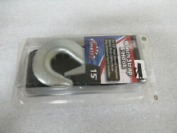 P31d Genuine Boater Sports 59816 Winch Strap And Hook Oem New Factory Boat Parts
