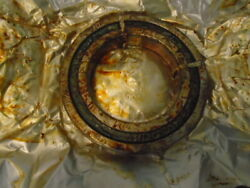 Nos Pratt And Whitney Engine Bearing For Various Radial Engines P/n 288926