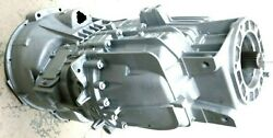 Rebuilt Zf650 6 Speed 4wd Or 2wd With Brake Drum Transmission / Zf650 4x4