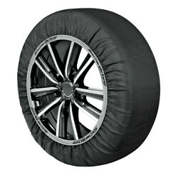 Pair Socks Snow Snowdrive Backhaus Onorm Size Sd70 For Tyres 295/35r21