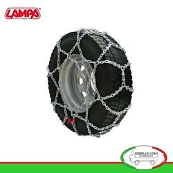 Chain Snow Freighter Plus For Vehicles Industrial Tyres 11.5x80r15.3 - 16167