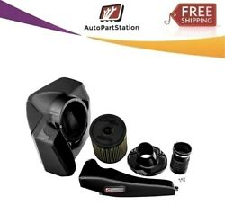 2660-15032 Awe Tuning Airgate Carbon Intake System W/lid For Audi S4/s5 18-21