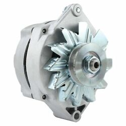 New Alternator For Case International Tractor 444 With Bd154 Eng 454 C175 Eng