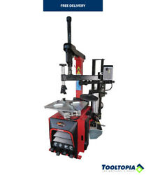 Redback Rb221pa - 24in Fully Auto Tyre Changer Tyre Changing Machine Assist Arm