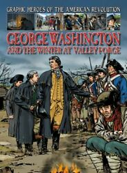 George Washington And Winter At Valley Forge Graphic By Gary Jeffrey Mint
