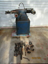 Ammco 3000 Brake Lathe W/stand And Adapters