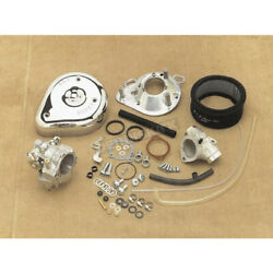 Sands Cycle 2 1/16 In. Super G Carb Kit - 11-0451 No Ship To Ca