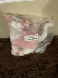 WhimsiClay Cat 15quot; Plush Ballerina Cat By Amy Lacombe 2001