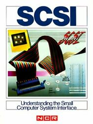 Scsi Understanding Small Computer System Interface By Ncr Corporation Excellent