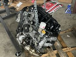 Subaru Wrx 2015-2017 Oem Engine 2.0t 4 Cylinders Awd For Parts Core 85k Broken
