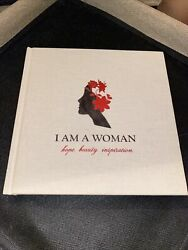 I Am A Woman Mary Sue Englund Lorrie Morgan Pam Tillis Signed Autograph Rare