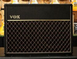 Vox Ac30 Top Boost 1990 Make Used All Tube Made In The Uk G-club Tokyo