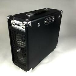 Phil Jones Bass Briefcase Physical Photo Discontinued Products