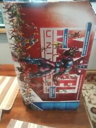 Marvel Universe Masterworks Galactus Action Figure With Silver Surfer - 24407