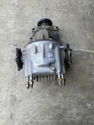 Honda S2000 Ap1 Oem Rear Diff Differential 00-03 Low Miles Only 8k