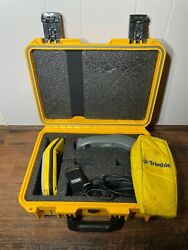 Trimble Geo Xh 2005 Series With Terrasync 3.05 Professional Edition Case Charger