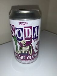 Scare Glow Funko Soda Limited Edition 7000 Sealed Masters Of The Universe Motu