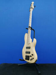 Atelier Z Beta-5 2018 Namm 501215 Electric Bass W/soft Case Ships Safely From Jp