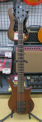 Warwick Thumb Bo 5st E15410910 Electric Bass W/soft Case Ships Safely From Japan