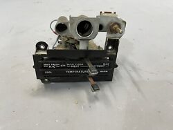 1969 1970 Ford Galaxie Ltd Heater Controls Country Squire Wagon Air Conditioning