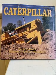 Caterpillar - Farm Tractors Bulldozers And Heavy Machinery Randy Leffingwell Used